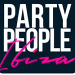Party People Ibiza logo